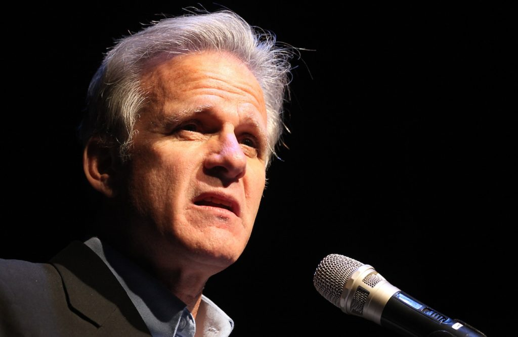 Former diplomat and noted historian Michael Oren may be the only American-born member of the next Israeli parliament. (Gideon Markowicz/FLASH90)