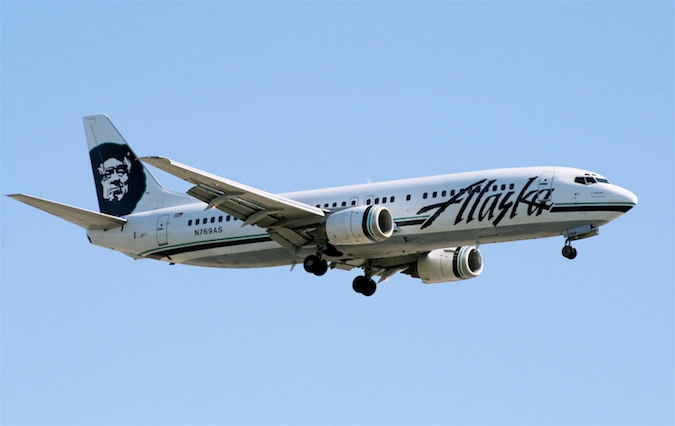 Alaska Airlines played a critical role in Operation Magic Carpet. (Wikimedia Commons)