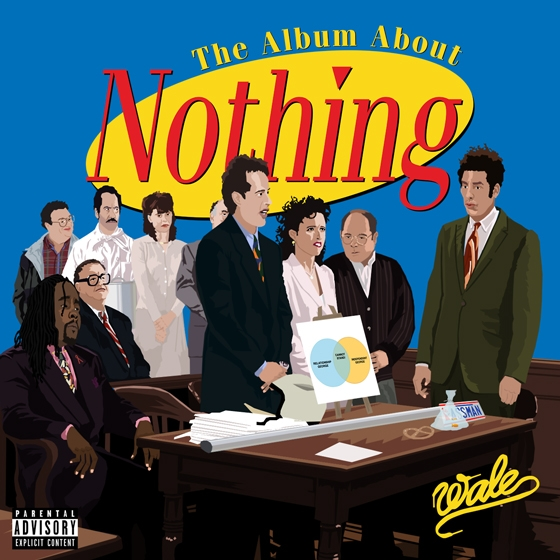 Wale Album About Nothing Zip Peatix