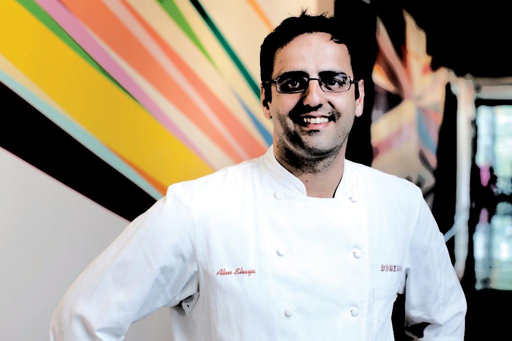 Chef Alon Shaya recently opened Shaya, an Israeli-style restaurant in New Orleans. (Courtesy of Shaya)
