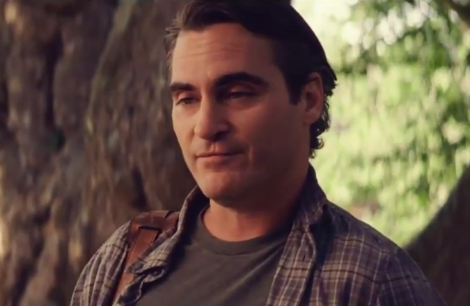 "Joaquin Phoenix stars in Woody Allen's upcoming film, ""Irrational Man."" (Youtube)"
