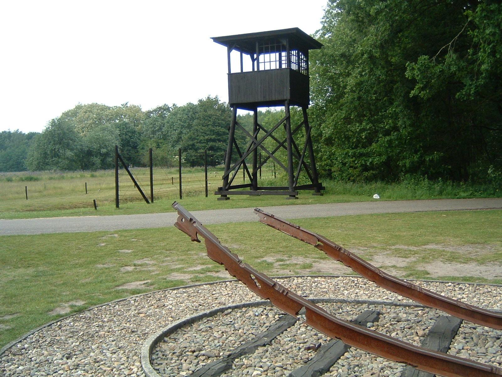Westerbork, Netherlands