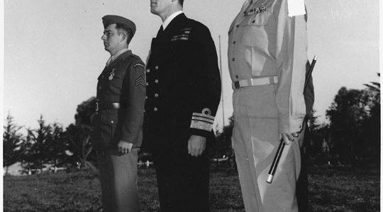General Patton: Hero, Anti-Semite