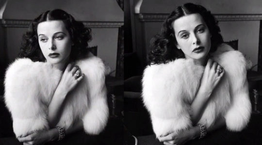 How Jewish Actress Hedy Lamarr Paved the Way for WiFi