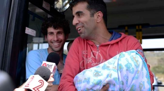 Nepal earthquake Israelis surrogates