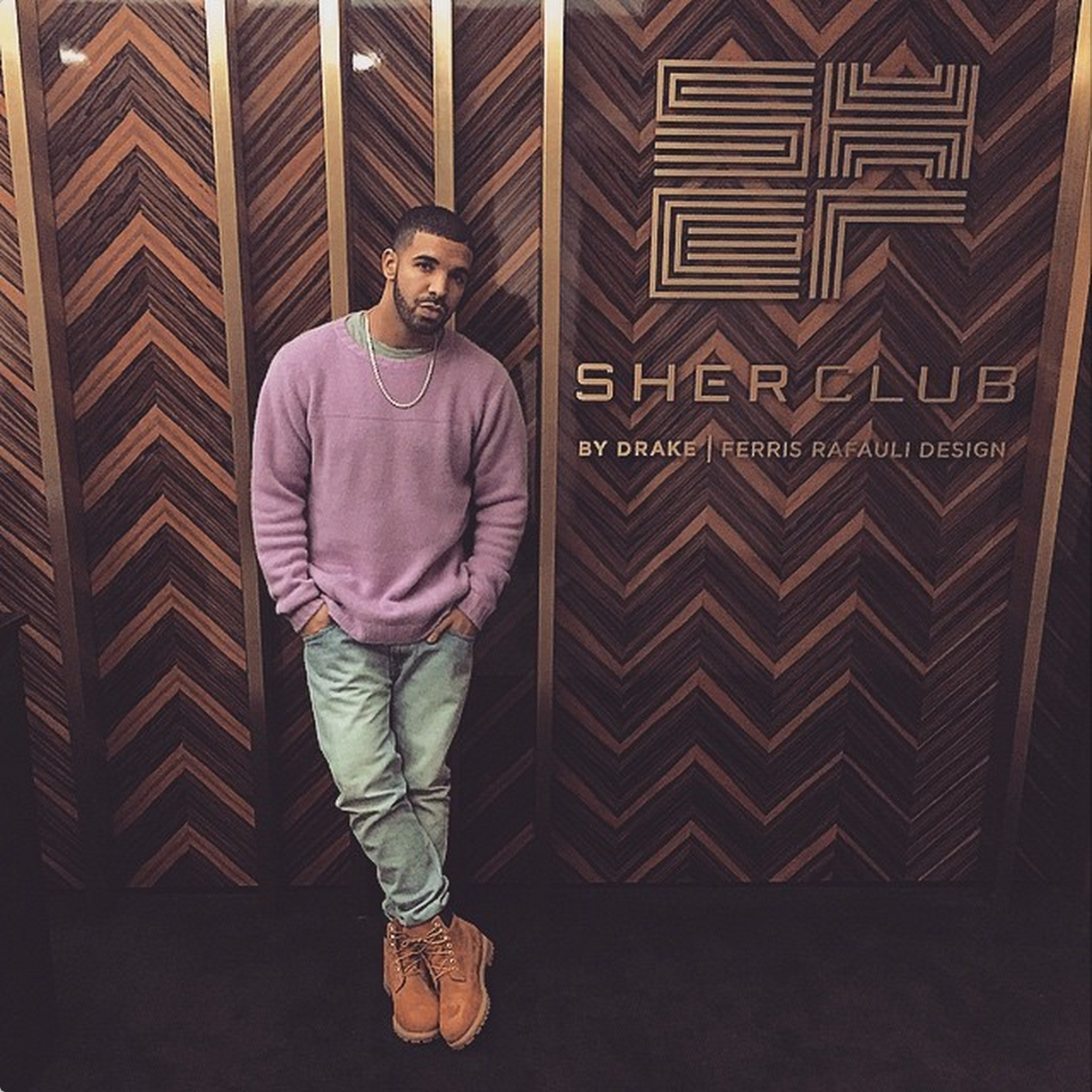 Drake named his new Toronto club after his Jewish grandparents ...