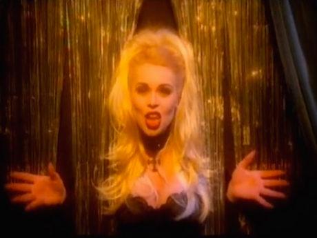 Sweden's Outrageous Jewish '90s Pop Band