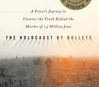 The Holocaust-Memorializing Catholic Priest