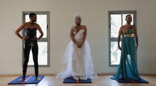 On Being Gay & Arab in Tel Aviv