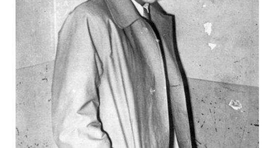 The Jewish Boy Who Shot the German Diplomat