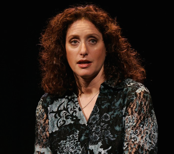 Judy Gold's Comedy is Dirtier than Yours!