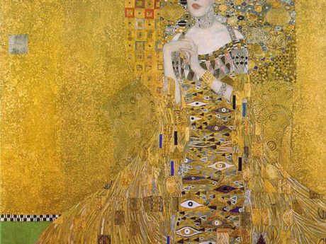 Painted by Klimt, Stolen by the Nazis, and Finally Recovered