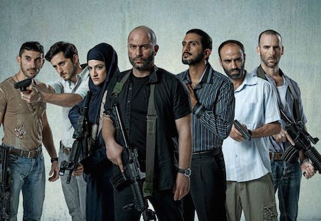 """If """"The Wire"""" Were Israeli, It Would Be This Show"""