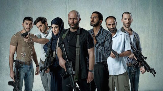 "If ""The Wire"" Were Israeli, It Would Be This Show"