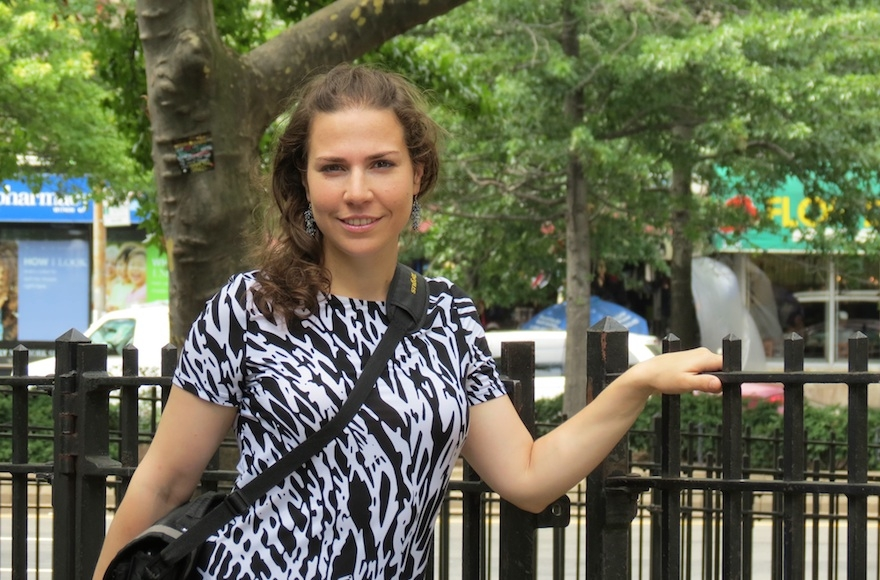 Author Judy Brown explores growing up in an ultra-Orthodox community with an autistic brother in her new memoir,