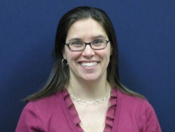 Neely Tal Snyder (Baltimore Jewish Times)