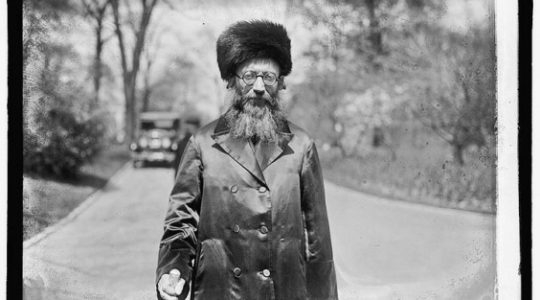 Turns Out Rav Kook Was a Vegetarian Renegade