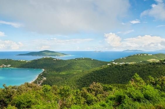 The Surprising Jewish History of St. Thomas, Virgin Islands