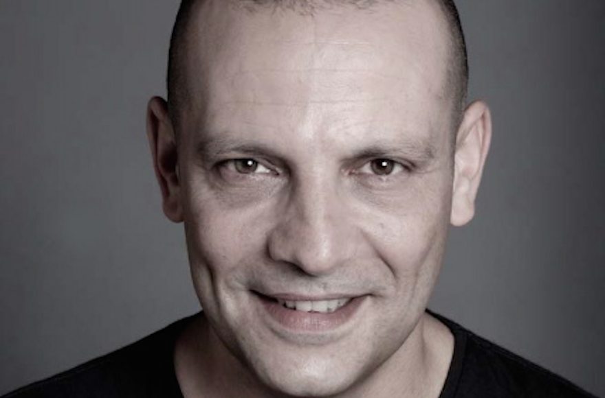 Israeli director Dror Shaul. (Courtesy of Dror Shaul)