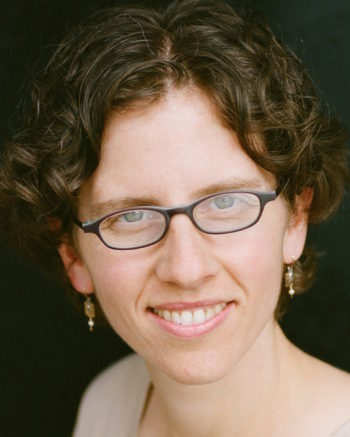 Rabbi Laurie Zimmerman (Courtesy of the author)