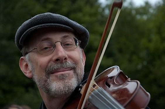 Michael Alpert