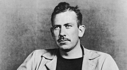 Was John Steinbeck Jewish?