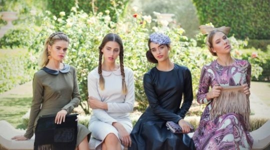 The 18-Year-Old Giving Haredi Fashion a Facelift
