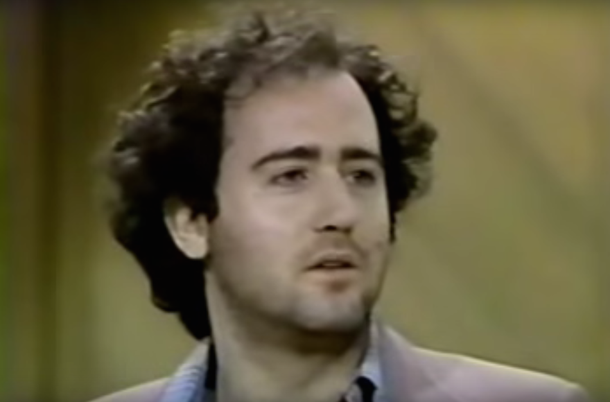 National and world news deceased comedian andy kaufman to return to