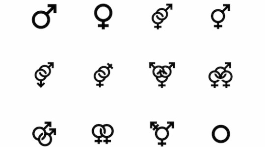 The 6 Genders of the Talmud