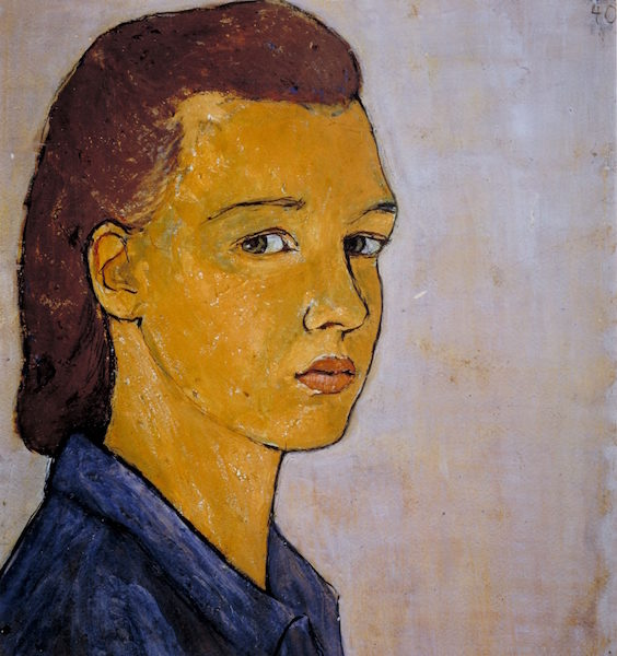Another Astonishingly Talented Jewish Painter Who Was Killed by the Third Reich