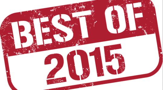 best of 2015