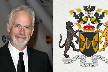 Christopher Guest Isn't Just Hilarious. He's a Baron.