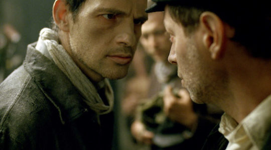"Opening Today, ""Son of Saul"" Changes Holocaust Films Forever"