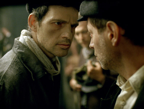 """Opening Today, """"Son of Saul"""" Changes Holocaust Films Forever"""