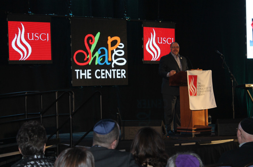 Op-Ed: Conservative Judaism has just 2 viable options ...