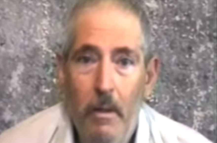 Robert Levinson (Screenshot from YouTube)