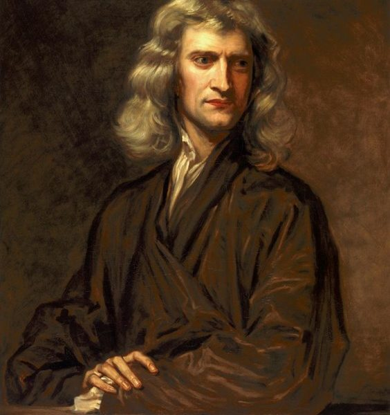 How Israel's National Library Got a Hold of Sir Isaac Newton's Papers