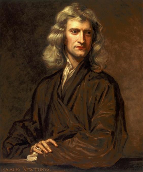 Isaac Newton Omena