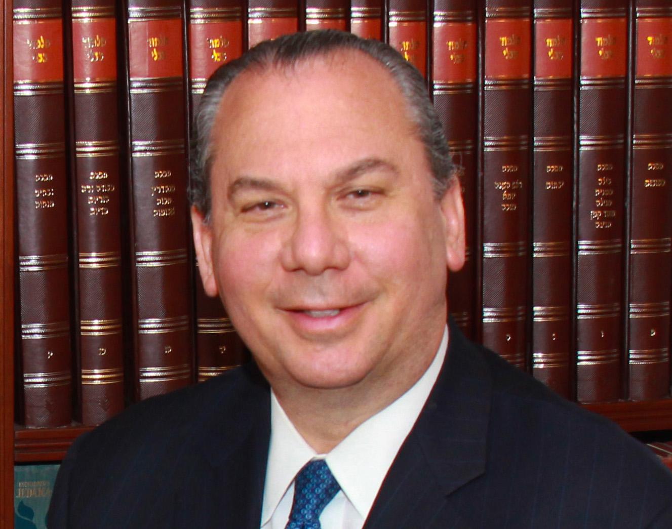 Marc Schneier