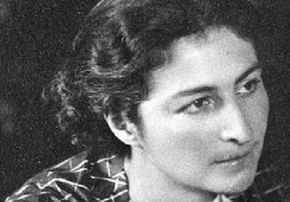 The Strange, Heroic Life of Jewish Meatpacking Heiress Muriel Gardiner
