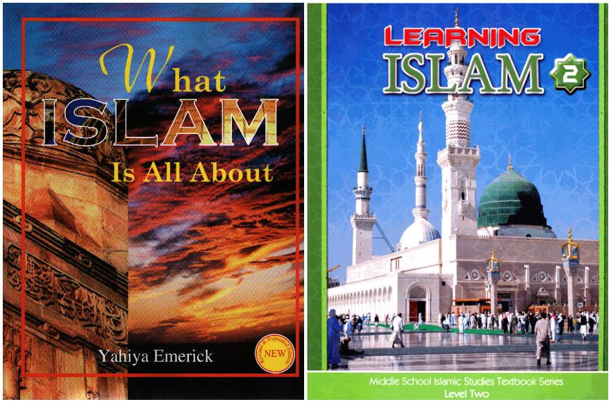 Op-Ed: Muslim textbooks in North America teach tolerance
