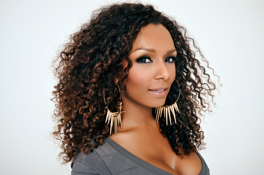 "Transgender activist Janet Mock canceled a speech under Hillel auspices after anti-Israel protesters urged her to ""disassociate"" from the Jewish group. (Wikimedia Commons)"