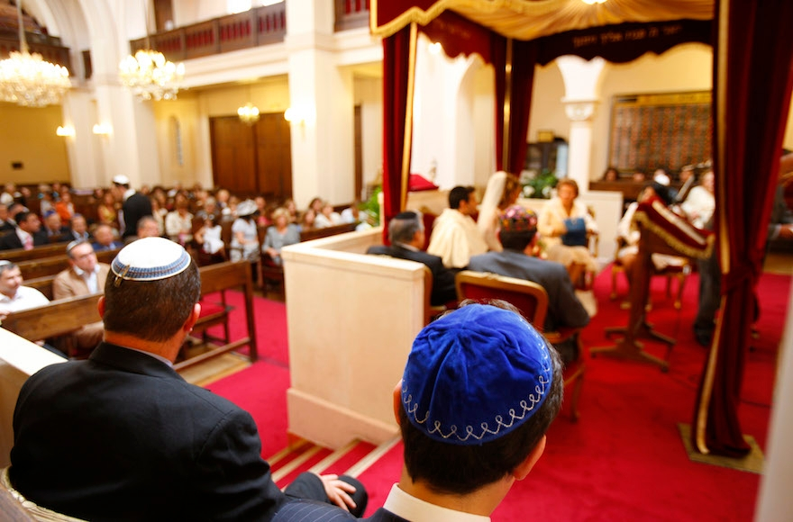 Op Ed Its Time To Allow Conservative Rabbis Officiate At