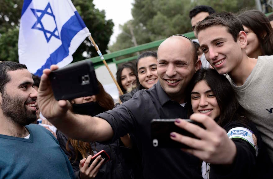 Why Israeli kids are so right-wing – a historical ...
