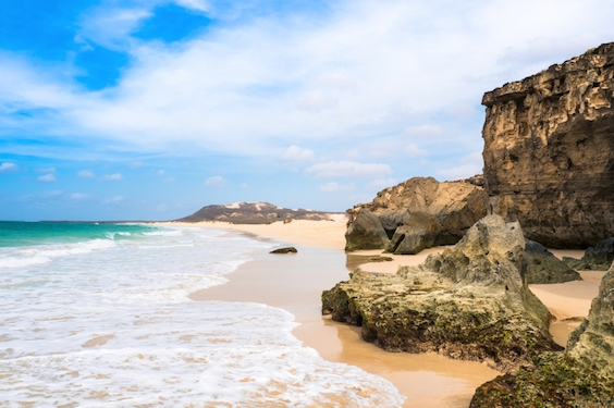 The Jewish Ghosts of Africa's Cape Verde Islands