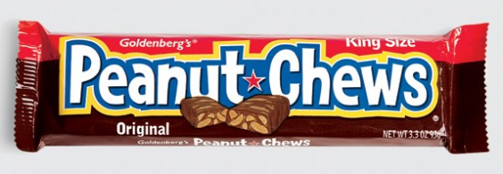 A Candy Bar Identity Crisis With a Jewish Immigrant Backstory