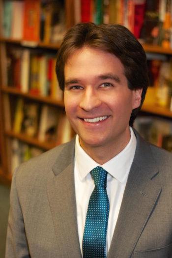 Rabbi Joshua Stanton (Courtesy of Joshua Stanton)