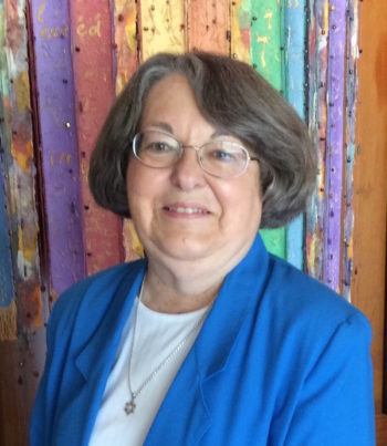 Rabbi Sally Priesand is the first female ordained rabbi in America. (Courtesy of Rabbi Sally Priesand)