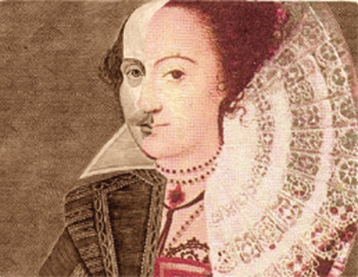 Was Shakespeare Actually This Jewish Woman?