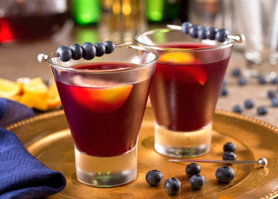 A Blog That Mixes the Perfect Drink for Every Torah Portion